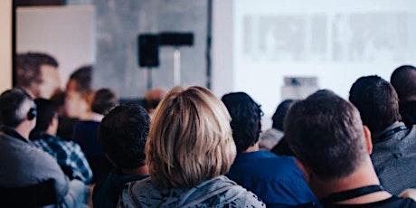 The FREE Side Hustle Speaker Series tickets