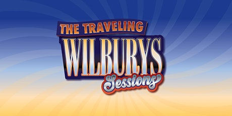 Pre Show Meals - The Travelling Wilburys Sessions tickets