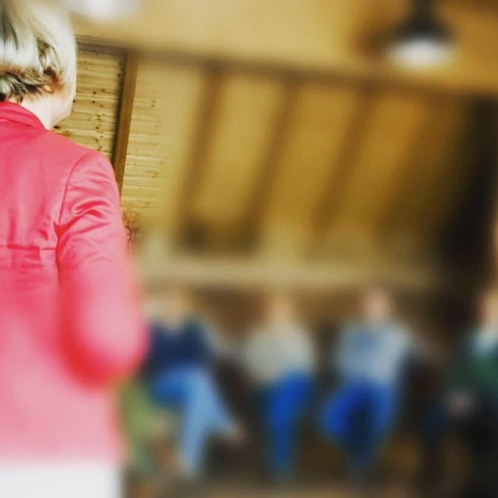 """Kommunikationsseminar """"Verstehen & Verstanden werden"""": Bild"""