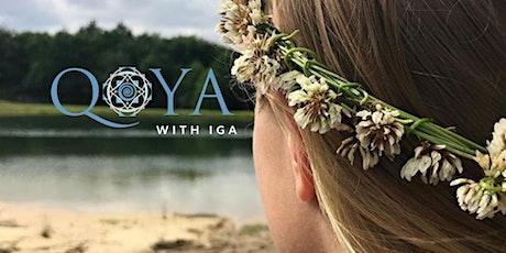 Qoya with Iga - Women's Mindful Movement tickets