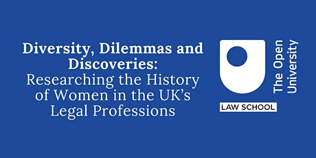 Diversity, Dilemmas and Discoveries tickets