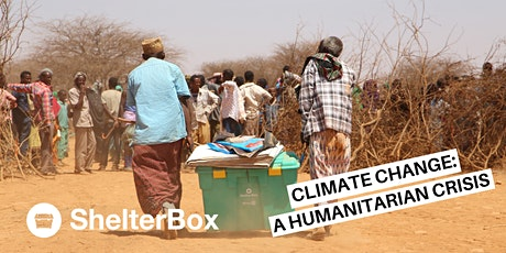 ShelterBox 360 - Vol.3: Exploring Climate Change - A Humanitarian Crisis tickets