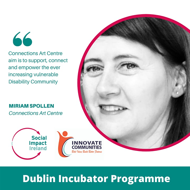 'Business for Social Impact' Incubator Programme - The Showcase Event image
