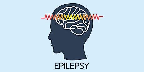 Medical Needs Training - Epilepsy tickets