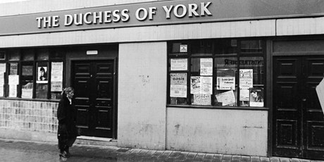 The Duchess of York & The Yorkshire Square tickets