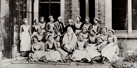 Florence Nightingale: What She Was and What She Was Not! tickets