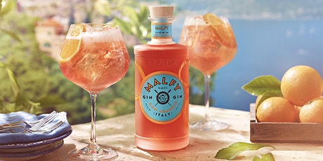 APERITIVO  MASTERCLASS WITH MALFY GIN AND ITALICUS LIQUEUR  - FREE tickets