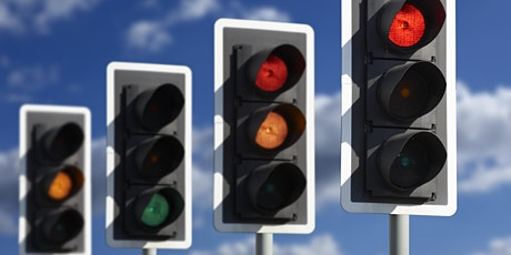 How Traffic Lights Work tickets