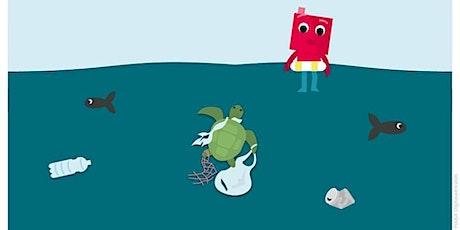 Roboter: Was schwimmt denn da? - künstliche Intelligenz Tickets