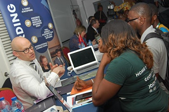 ALGIERS INTERNATIONAL VIRTUAL EDUCATION FAIR ONLINE tickets