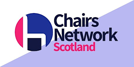 Chairs Network Scotland: Chairs Check-In tickets