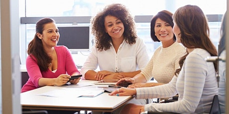 Women into Work: Making the Most of Your Skills & helping Women succeed tickets