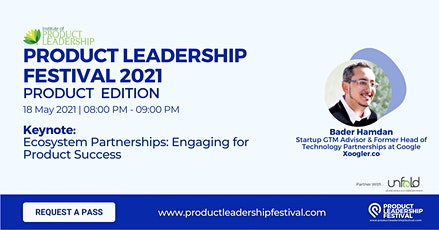 Ecosystem Partnerships: Engaging for Product Success tickets