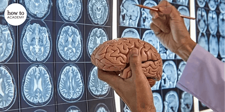 The New Neuroscience of Mental Illness and the Origins of Human Emotion tickets