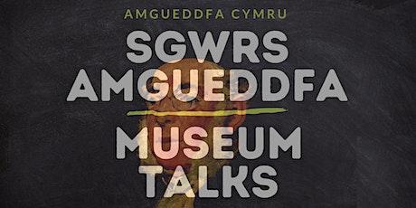 Sgwrs Amgueddfa |  Museum Talks:  The Impressionists - Manet | English tickets