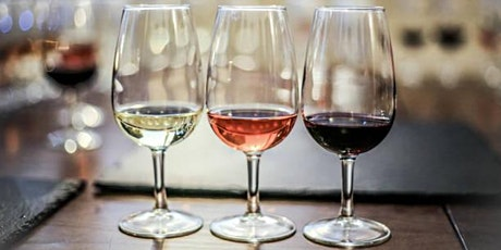 Cobana - Spanish Wine tasting from home tickets