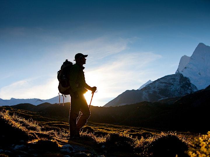 SOLO BREAKS: Snowdon Summit Sunrise Adventure 13/08/2021 image