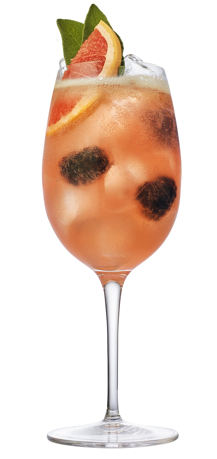 APERITIVO  MASTERCLASS WITH MALFY GIN AND ITALICUS LIQUEUR  - FREE image