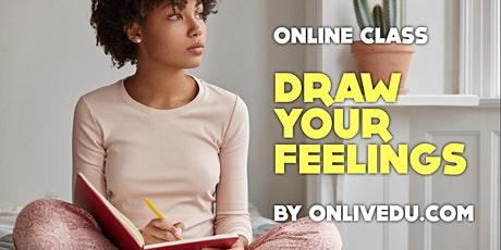 Draw your feelings / Disegna le tue emozioni tickets