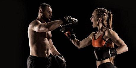 Cobana - Boxing with Deleyciëlla tickets