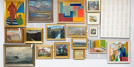 Icelandic Art: Artist and Influences tickets