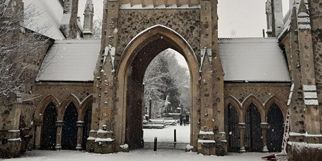 Hampstead Cemetery - An online historical tour tickets