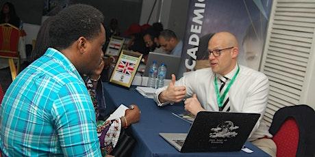 RABAT INTERNATIONAL VIRTUAL EDUCATION FAIR 2021 ONLINE tickets