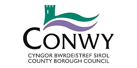 Gweminar Tai Fforddiadwy Betws Y Coed Affordable Housing Webinar tickets