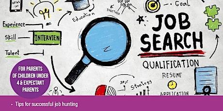 ABSS Southend - Work Skills - Job Hunting tickets
