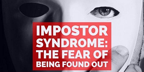 How to Overcome Imposter Syndrome tickets