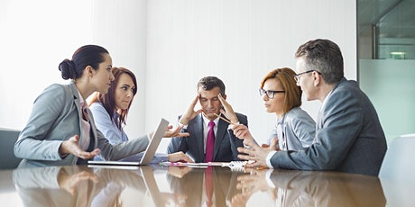 Managing Difficult Conversations & Situations tickets