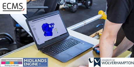 3D Printing - Guest Lecture 1 - Fusion 360 (CAD Software) tickets