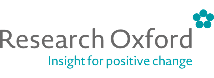 Developing your leadership potential: an opportunity for Oxfordshire's VCS image