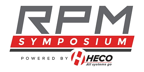 2021 Reliability, Process, & Maintenance (RPM) Symposium tickets