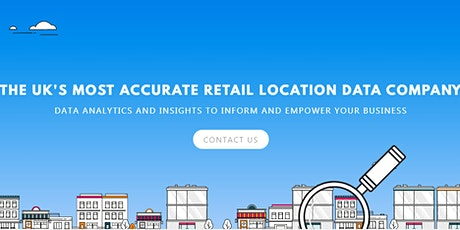 Research the High Street with Local Data Online biglietti