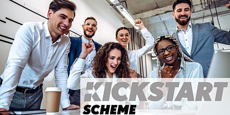 An Introduction to 'Kickstart' and application tips for 18-24  year olds tickets