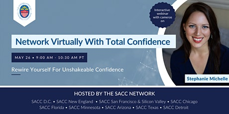 SACC:  Network Virtually With Total Confidence – Interactive tickets