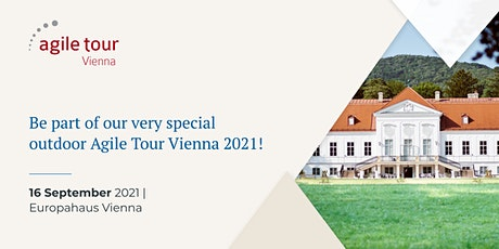 Agile Tour Vienna 2021 Tickets