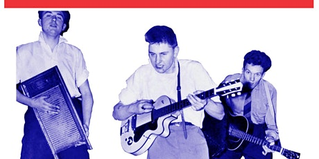 Skiffle Party -  PAYF EVENT tickets
