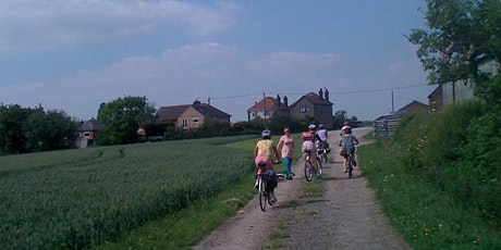 Group Bike Ride 15miles tickets