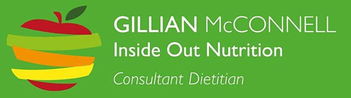 Improve Your Mood With Food with Gillian McConnell (Inside Out Nutrition) image