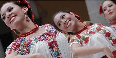 Bailes folklóricos de Puebla. La china poblana entradas