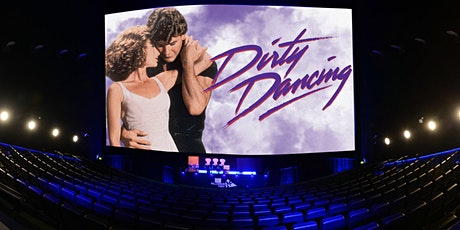 Millennium Point Presents... Dirty Dancing (1987) with Cocktails tickets