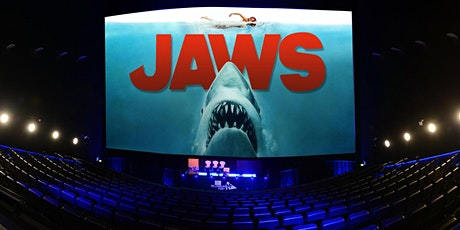 Millennium Point Presents... Jaws (1975) with Cocktails tickets