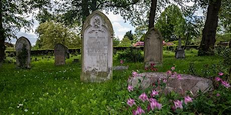 Stories behind the Stones - Memorial Recording  - Shrewsbury tickets