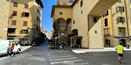 Le Torri di Firenze Walking Tour biglietti