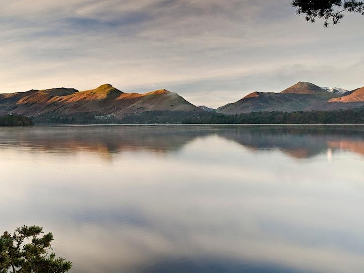 SOLO BREAKS: Lake District Countryside Break 01/09/2021 image