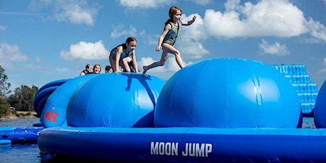 Aquapark Private Hire tickets
