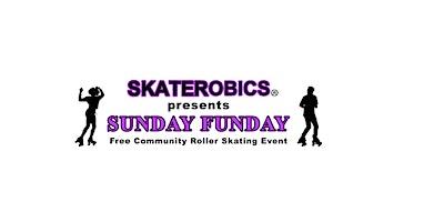 SKATEROBICS®️  FREE ROLLER SKATING EVENT