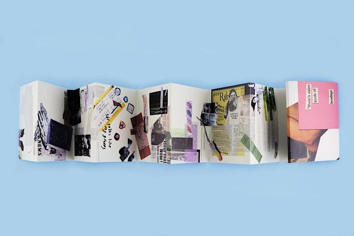 Experimental Publishing: Places, Performances, Situations image